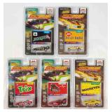 (5) Racing Dreams Series Die-Cast 1:64 Scale #1