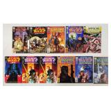 (11) Dark Horse Comics Star Wars Lot