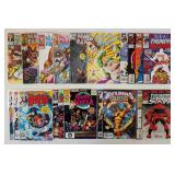 (20) Marvel Comics Lot #9