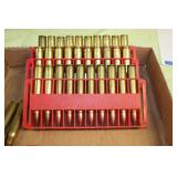 64 Rounds 30-06 135GR 150 GR Believe to be reloads