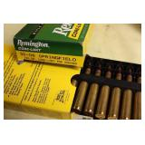40 rounds 30-06 180 GR core lokt NEW