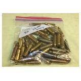 50 22-250 brass (tarnished)