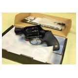Taurus Ultra Lite Nine 22LR Revolver New In Box