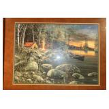 Jim Hensel picture 30 1/2 x 24 1/2
