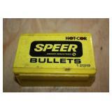 1 box 6MM 105 GR .243 Spitzer