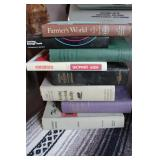 LARGE LOT OF EARLY 20TH CENTURY AGRICULTURE BOOKS