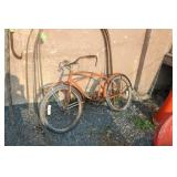 VTG. BENDIX BICYCLE