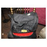 NRA SHOOTERS BAG