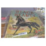 """VTG """"BLACK BEAUTY"""" BY ANNA SEWELL"""