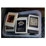 LOT OF VTG. COUNTRY WESTERN 8 TRACKS