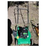 WEED EATER BRAND PUSH GAS LAWN MOWER