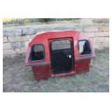 KING CAB FOR SINGLE CAB PICKUP