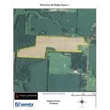Tract 8 - FCC & K 8 - 65 Tillable Acres +/-