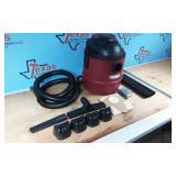 5 gallon Wet/Dry Vacuum/Blower