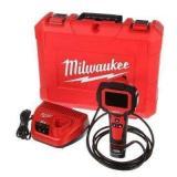 Milwaukee Multimedia Camera