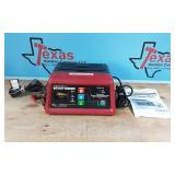 10/2/50 Amp 12V Manual Charger With Engine Start
