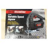 120 Volt Variable Speed Jig Saw