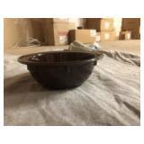 Lot of 48 NEW Rim Bowl, 13 oz Chocolate