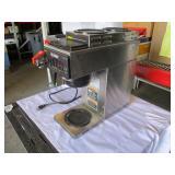 Bunn Coffee Maker w/Warmers