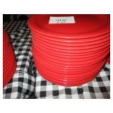 Lot of 20 Plates