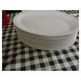 Lot of 11 Platters