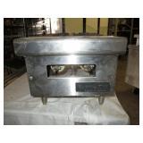 Gas Tabletop 2 Burner