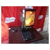 Cheese Warmer/Dispenser
