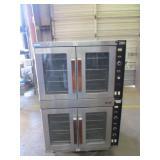 Vulcan Double Stack Elec Oven
