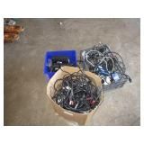 Misc. Cords and Electronics