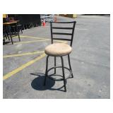 Lot of 8: Chairs