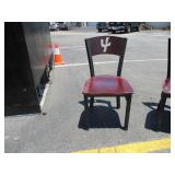 Lot of 3: Chairs