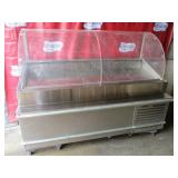 Traulsen SS Food Display Case