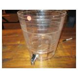 Drink Dispensers, Clear, 11""