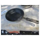 Lot of 3: Frying Pans