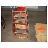 "Lot of 3: High Chairs 27"" x 20"" x 20"""