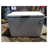 Maytag Whirlpool Chest Freezer