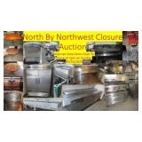 North By North West Closure Auction