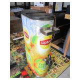Curtis Lipton Unsweetened Iced Tea Dispenser
