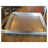 Bid x 3: Misc. Baking Pans