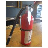 "Fire Extinguisher (16"")"