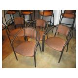 Lot of 4: Chairs