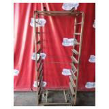 "Sheet Pan Rack 29"" x 18"" x 70"""