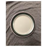 "Lot of 24 NEW Plate, 9"" Grand Gulf"