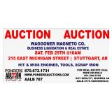 Waggoner Magneto Co.