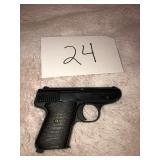 Jennings   22