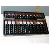 Vintage Chinese Abacus Estate Find