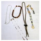 Vintage Estate Jewelry 5 Pieces Estate Find
