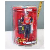 Nascar #24 Jeff Gordon Action Figure