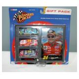 Nascar #24 Jeff Gordon Gift Pack