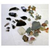 Artifacts Desert of Arizona